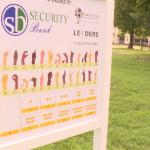 Trenton Elementary Adds Board To Playground 072621 2