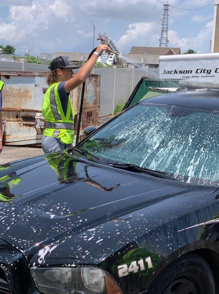 Jpd Car Wash 7