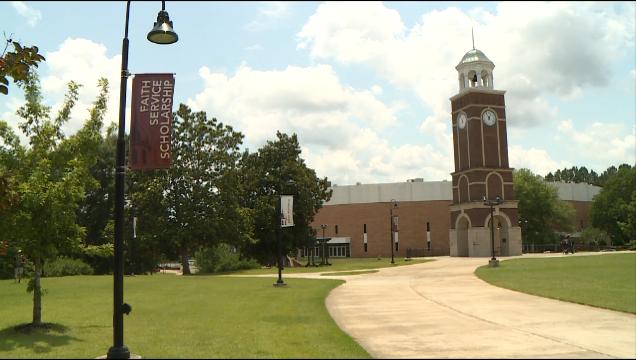 Freed Hardeman University 2