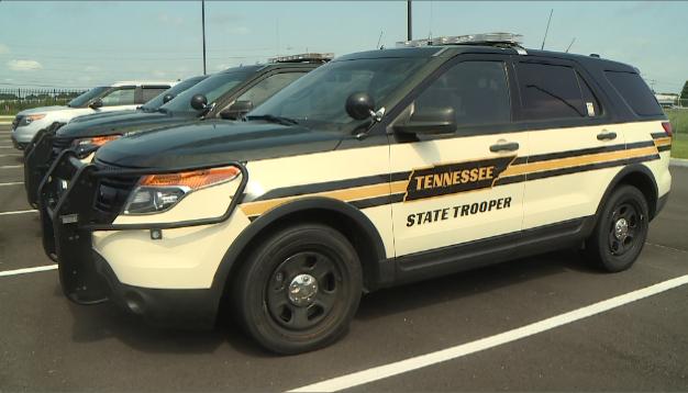 Tennessee Highway Patrol 2