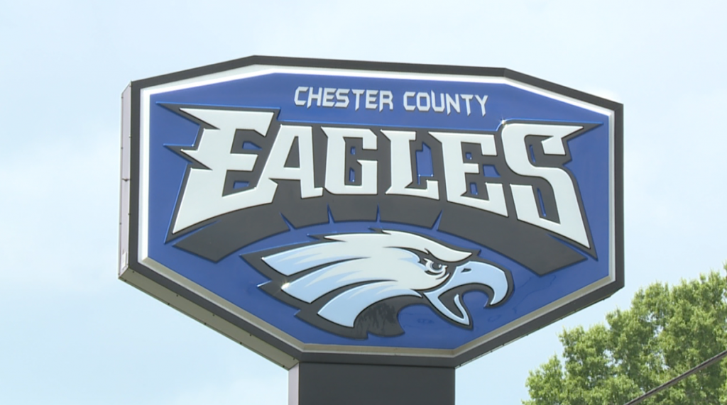 Chester County Schools 1