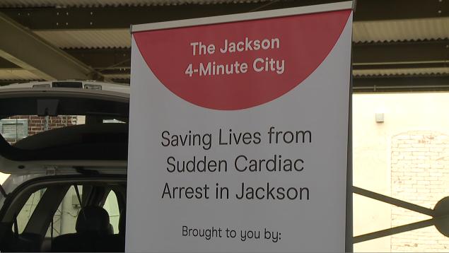 4 Minute City Jackson