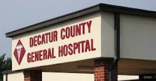 Decatur County General