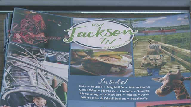 Jackson Tennessee 1