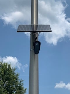 New Camera System Operating In Jackson