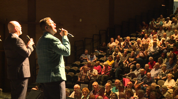 Jackson Sings The Gospel 070921 4