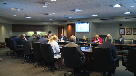 West Tennessee Healthcare Holds Monthly Meeting 072721