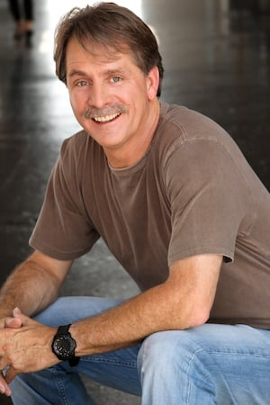 Jeff Foxworthy To Speak At 57th Fhu Benefit Dinner