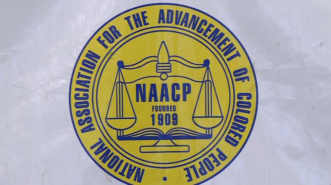 Jackson Madison County Naacp Branch
