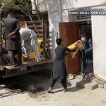 Kabul Small Animal Rescue 5