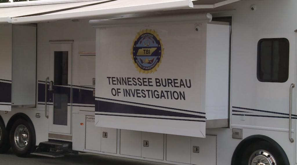 Tbi Tennessee Bureau Of Investigation