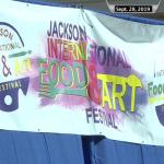 International Food And Arts Festival 2