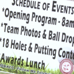 10th Annual Celebrity Golf Classic Held In Jackson 1