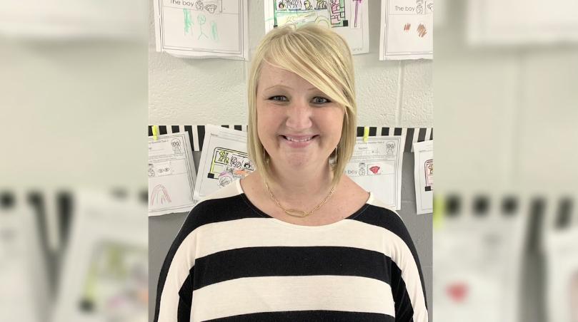 Educator Of The Week Amanda Sims