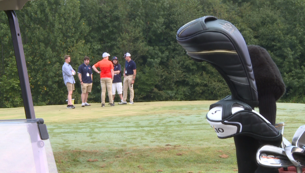 10th Annual Celebrity Golf Classic Held In Jackson 2