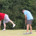 10th Annual Celebrity Golf Classic Held In Jackson 3