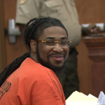 Keyandre Benson Sentenced 4