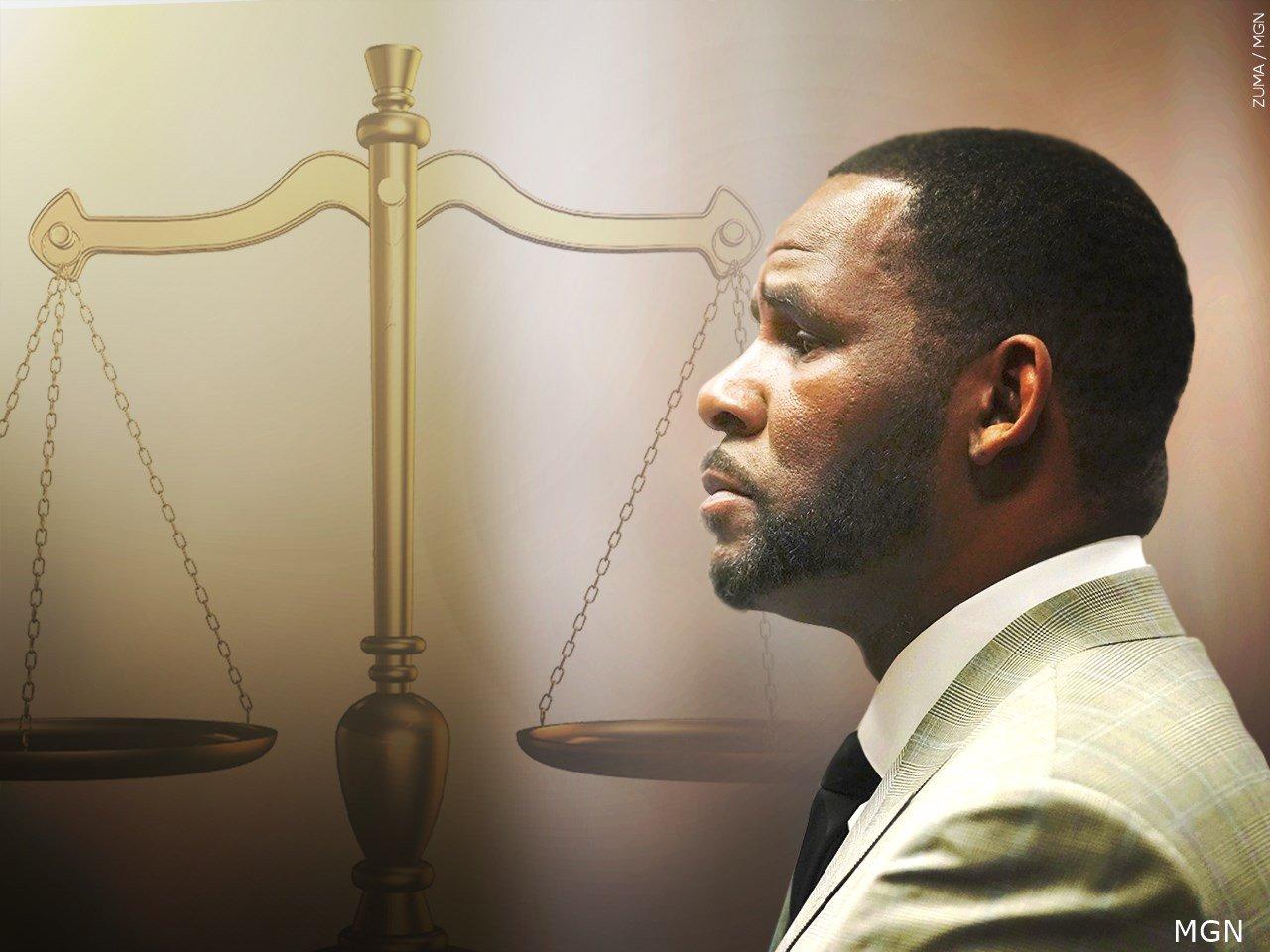 Jury convicts R. Kelly in sex trafficking trial - WBBJ TV - WBBJ-TV