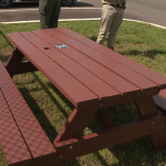 Eagle Scout Bench 2