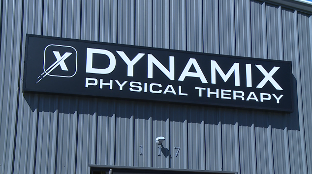 Dynamix Physical Therapy 2