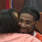Keyandre Benson Sentenced 5