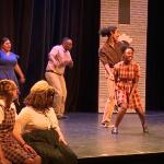 Hairspray The Musical 1