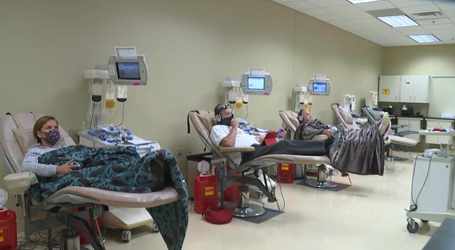 Lifeline Donation 2
