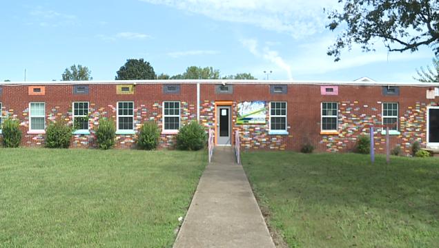 New Hub Club Vandalized In East Jackson 9