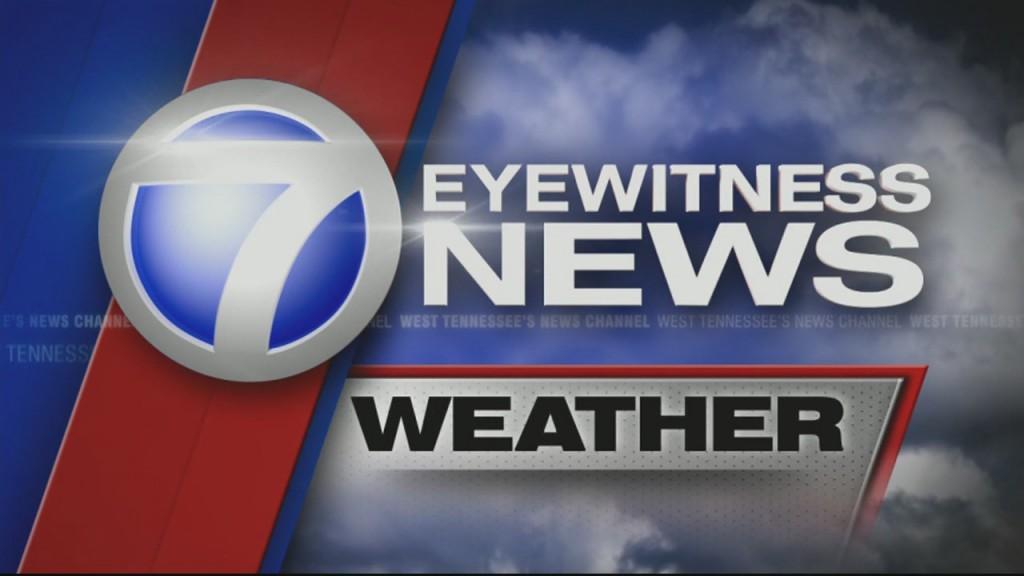 Wednesday Night Forecast Update