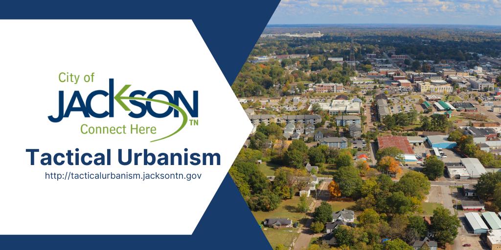Tactical Urbanism Press Release Graphic