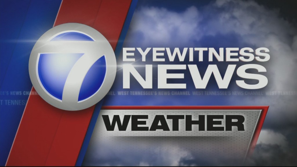 Tuesday Evening Forecast Update