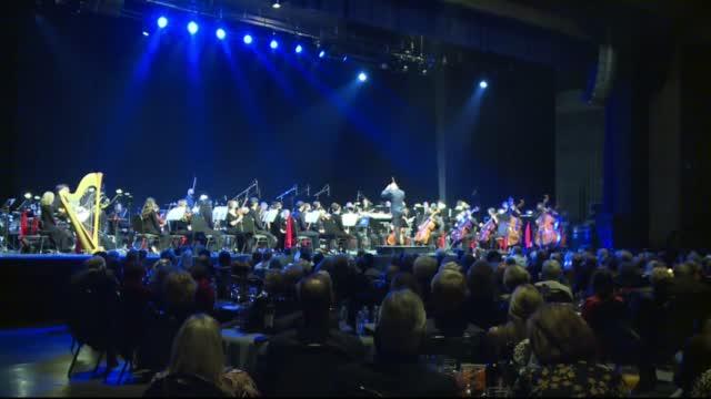 Symphony Concert Vosot