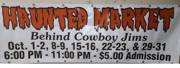 Cowboy Jims