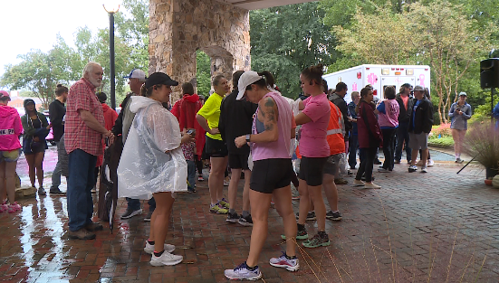 Womans Clinic Hosts Take Your Girls Out 5k In Jackson 1