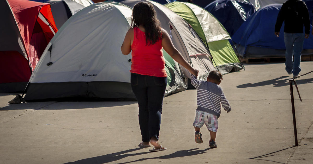 10,000 asylum seekers sent to Mexico under controversial policy - Home - WCBI TV   Your News Leader
