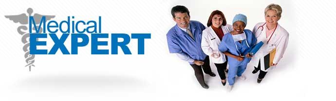 Medical Expert Bg
