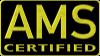Ams Certified Logo 300x170