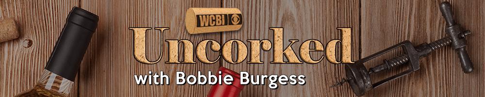 Uncorked Webpage Bobbie