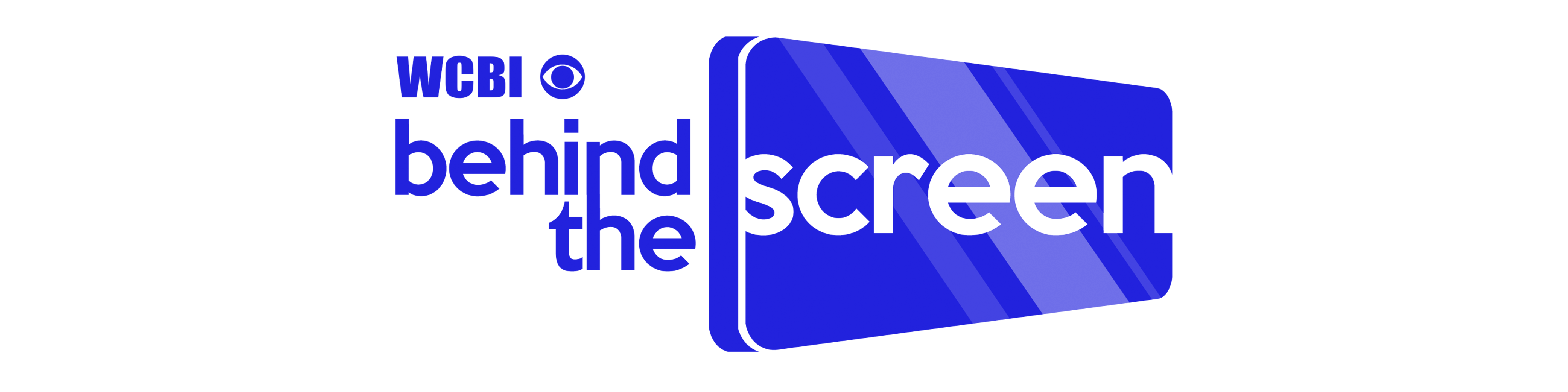 Behind The Screen Web Image