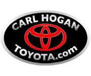 Carl Hogan Sponsor Graphic