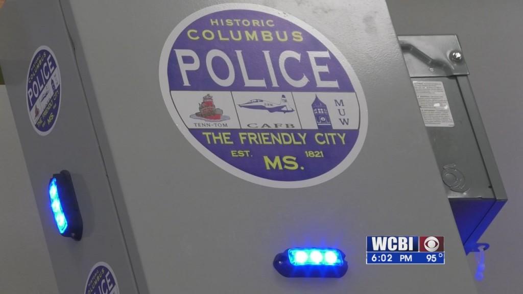 Columbus Cameras 082521