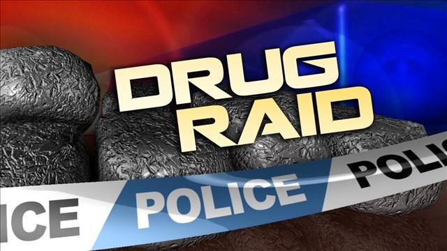 Drug Raid