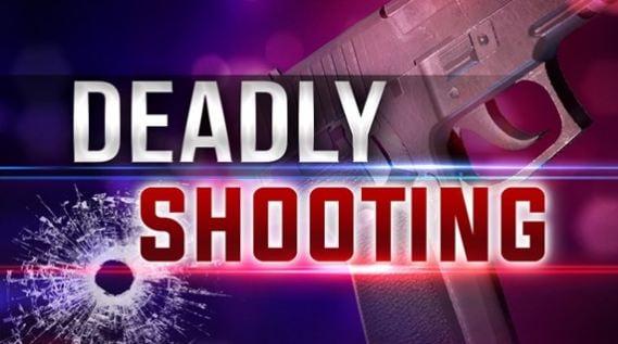 Shooting Deadly