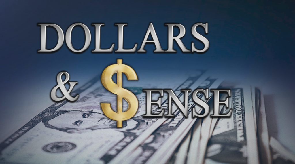 Dollars And Sense Thumbnail