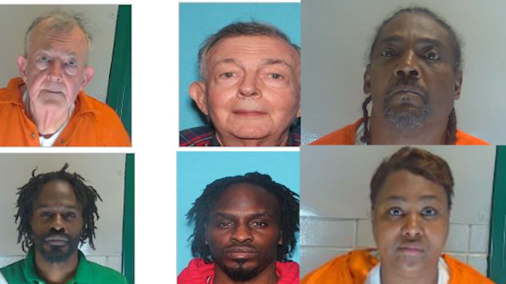 Sex Offenders Pic