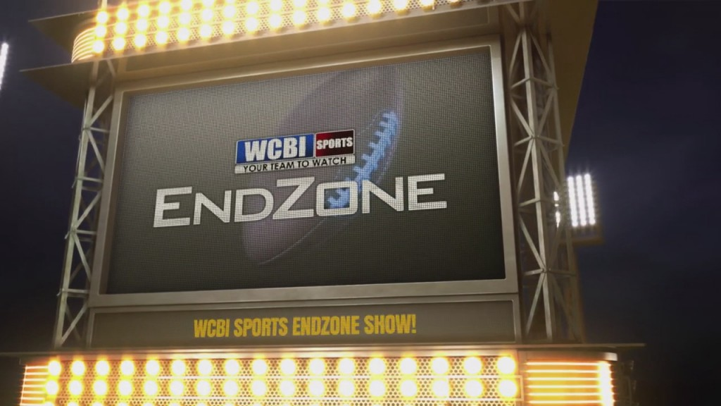 Endzone Screen Shot