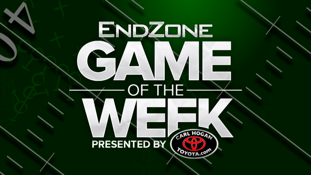 Game Of The Week Wcbi