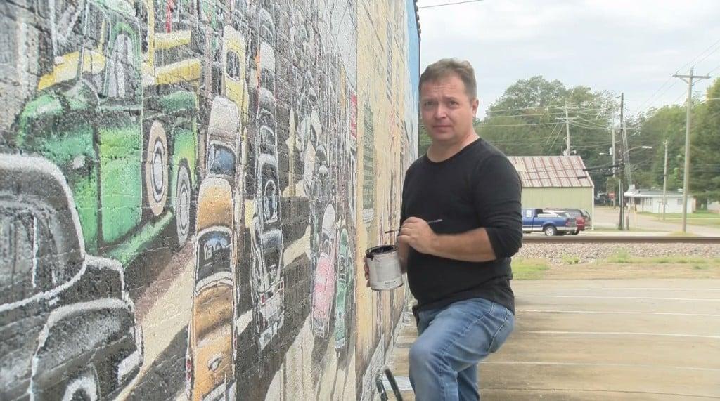 Mural Pic