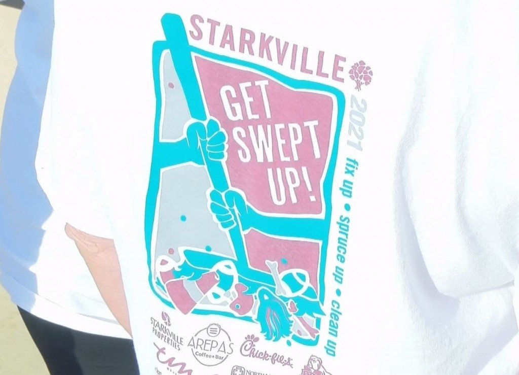 Get Swept