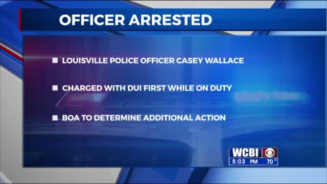 Officer Arrested Gfx 102621